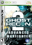 Tom Clancy's Ghost Recon: Advanced Warfighter 2 (Xbox 360)